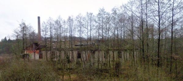 Ancienne scierie gasser vasperviller
