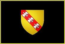 Logo ble lorraine lisere or