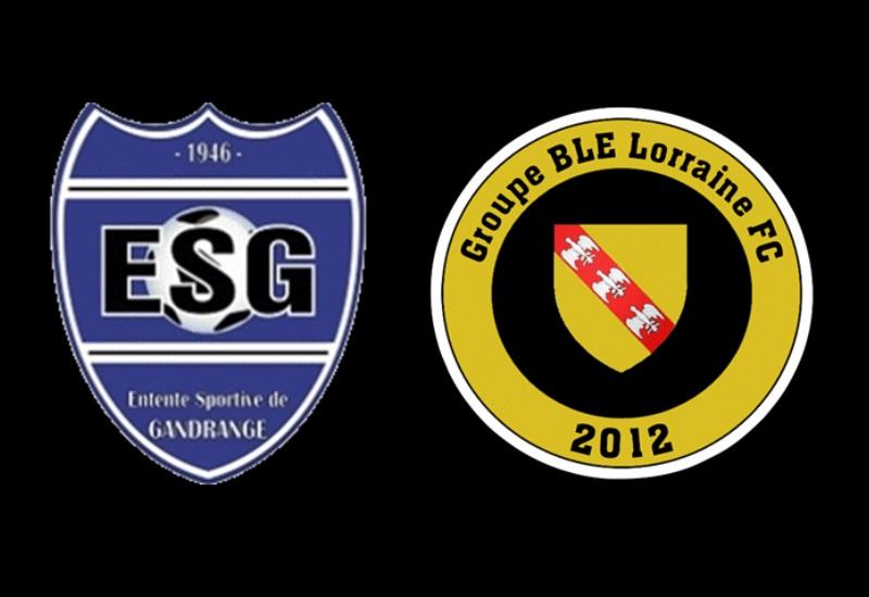 Logos ES Gandrange GBL FC