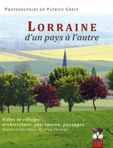 Lorraine pays à l'autre PG