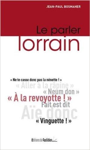 Parler Lorrain JPBB