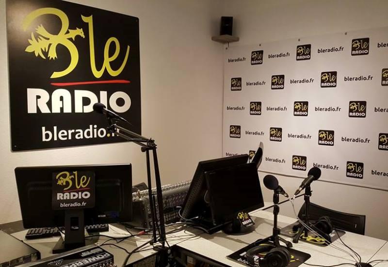 Studio BLE Radio 8